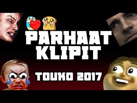PARHAAT KLIPIT (Touko2017)