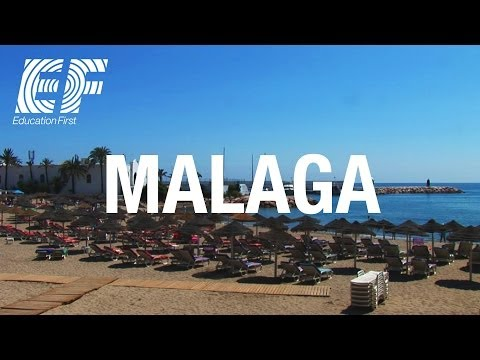 EF Málaga, Spain - Info in English