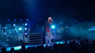 Kane Brown Homesick New Song 2018 Denver Co 03 16 18