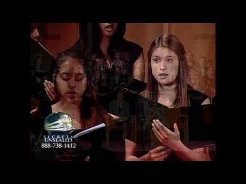 2014-08-23 Fresno Central SDA Service - Fresno Adventist Academy Choir Program