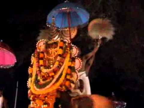 Aranmula Temple Video Temple Festival Aranmula