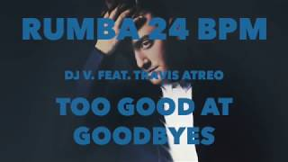 Download Lagu Rumba | Sam Smith - Too Good At Goodbyes Gratis STAFABAND