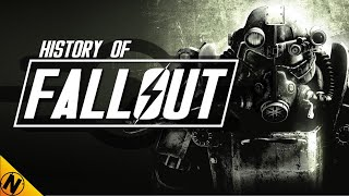 History of Fallout (1997 - 2018)