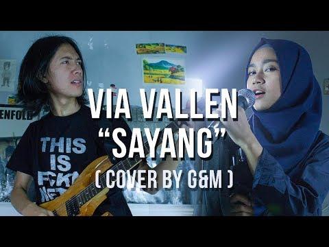 Sayang - Via Vallen (Metal Cover by G&M)