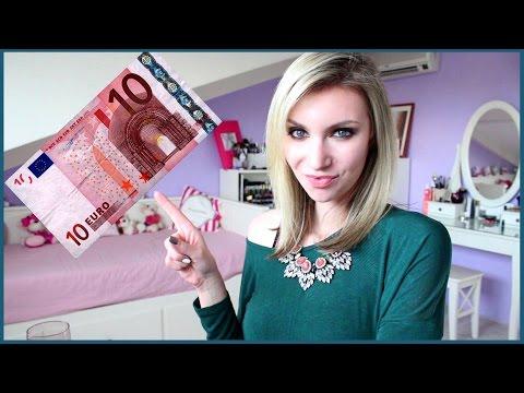 10 Prodotti SOTTO i 10 Euro!
