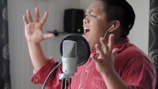 Download Lagu All I Ask - Adele (John Saga Cover) Gratis STAFABAND