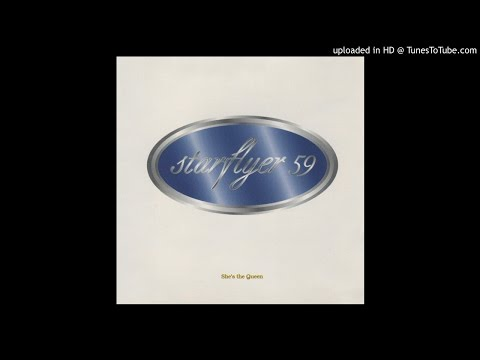 Starflyer 59 - Canary Row