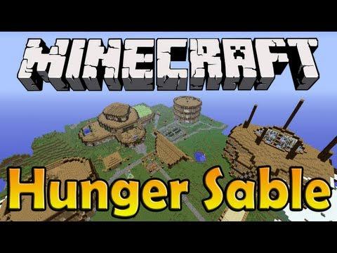 Minecraft : Hunger Sable - Un évènement pour les abonnés !