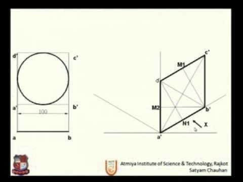Engineering Graphics Isometric Projection Engineering DrawingEngineering Graphics Isometric Projection