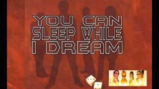 Watch Bon Jovi You Can Sleep While I Dream video