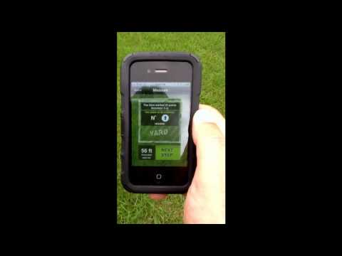 mobiTURF lawn care app