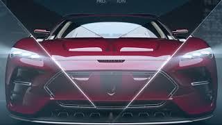 Presentación del Italdesign Da Vinci Concept | CAR AND DRIVER