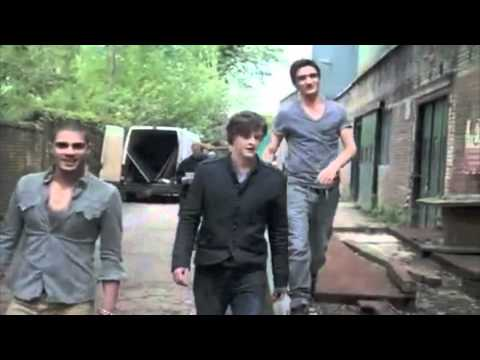 The Wanted's Funniest Moments Part 2 Music Videos
