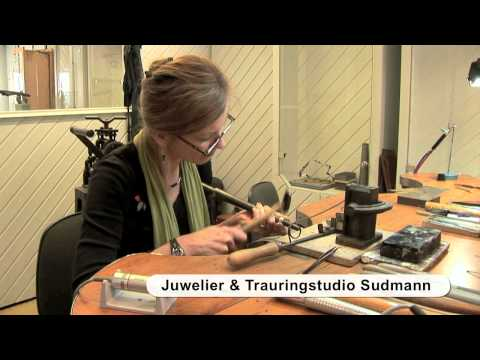 Beispiel: Juwelier Sudmann Film1, Video: Trauringstudio Sudmann.
