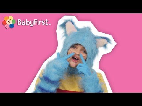 Cantando con la gatita Mitten -  Canción de Baile