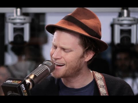 The Lumineers - Ho Hey (acoustic) | Performance | On Air With Ryan Seacrest video