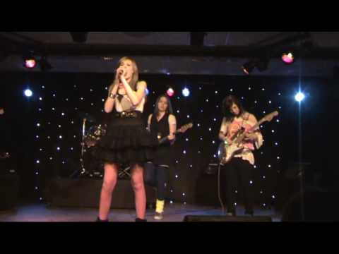 Kleineprijs2010 Chasin' Neonlights - Thats what You Got