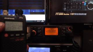 ICOM IC-281H CROSS BAND