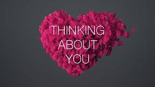Download lagu Johnny Orlando - Thinking About You (Lyric Video)