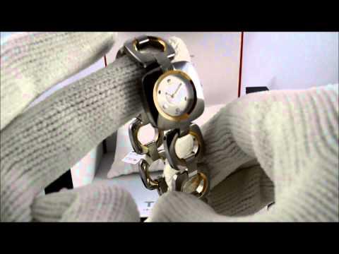 Tissot Odaci-T T0201092203100