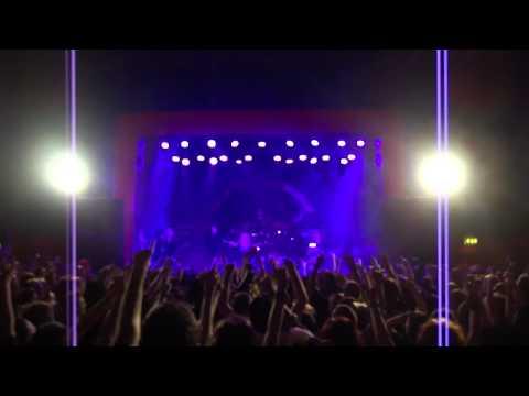 Arch Enemy - Happy Birthday to Chris Amott @ Manchester Academy
