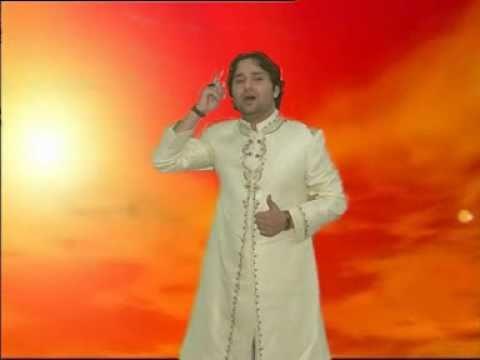 Haider Raza - Rab Jaane Te Hussain Jaane - Manqabat (2010)