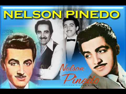 Nelson Pinedo El muñeco de la ciudad