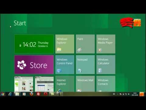 Download Windows 8 Skin Pack 6.0-(X64 X86)  Win 7 and Xp