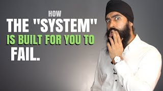 How The System Is FAILING & Leaving You Broke