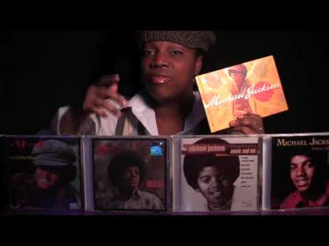 Gadget Trish Reviews Michael Jackson's Hello World The Motown Solo Collection