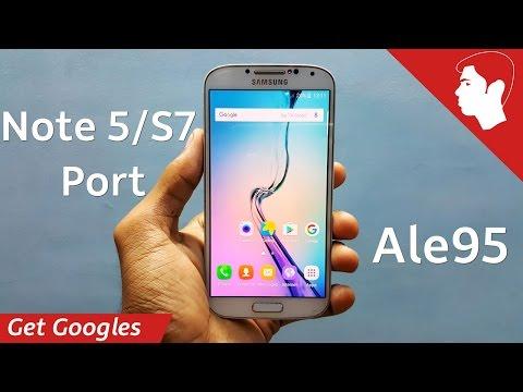 Galaxy S4/ S4 Mini: como andam as atualizaes do