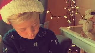 First Love Kids Christmas Video 2018