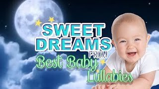 Lullabies Lullaby For Babies To Go To Sleep RAIN SOUNDS  Thunder Baby Lullaby Songs Go To Sleep Musi
