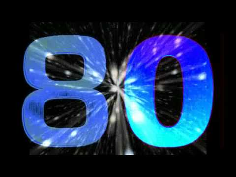 In the 80's (A remix compilation)