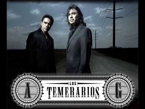Mix De Los Temerarios Romanticas video