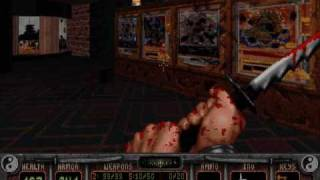 Let's Play Shadow Warrior (PC - DOS) - Part 1