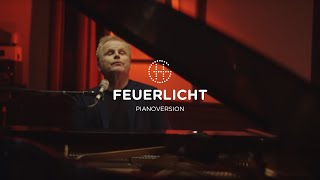Herbert Grönemeyer Feuerlicht - Pianoversion