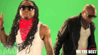 Watch Ace Hood Hustle Hard Remix Ft Rick Ross  Lil Wayne video