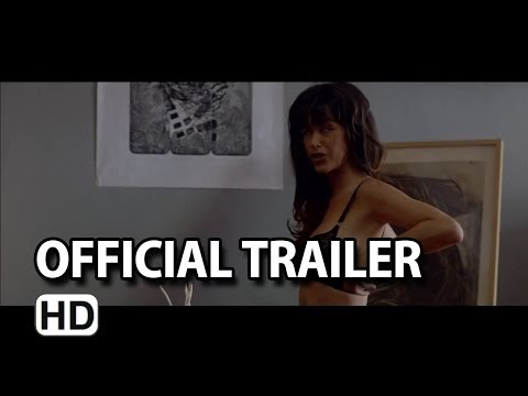 Nurse 3D Official Trailer #1 (2014) - Erotic Thriller HD