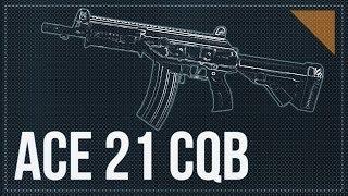 Battlefield 4: ACE 21 CQB Waffen Guide - Taugt schon was (Battlefield 4 Gameplay)