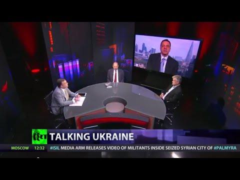 CrossTalk: Talking Ukraine