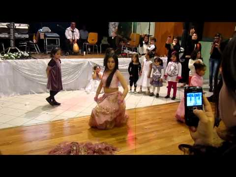 Indian Dance From Wedding (ring Ring Ringa) video