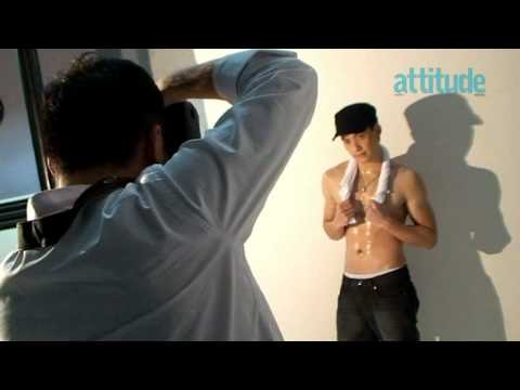 [Behind The Scenes  Attitude]