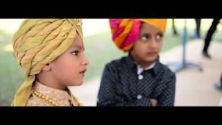 KRISHNA x NEHA l INDIAN WEDDING l GUJARATI WEDDING | TRACTION FILMS