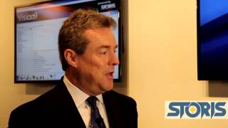 Storis Discusses Retail Technology Solutions at Vegas