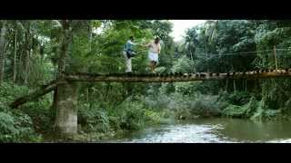 Puthiya Theerangal - North 24 Kaatham Movie Full Songs - Harthal Punk Song -  Fahadh Faasil, Swathi Reddy, Nedumudi Venu