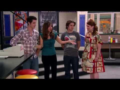 Сериал Disney - Волшебники из Вэйверли Плэйс (Сезон 4 Серия 27)