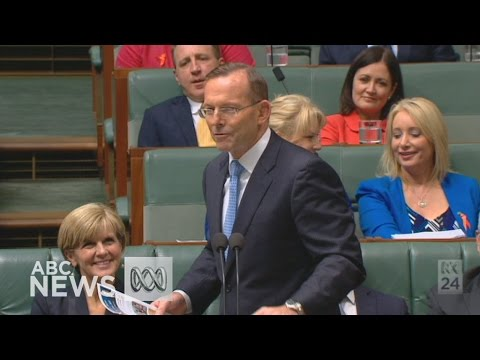 Shorten 'The Goebbels of economic policy': Tony Abbott