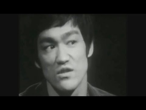 I am Bruce Lee [Motivasyon Videosu]