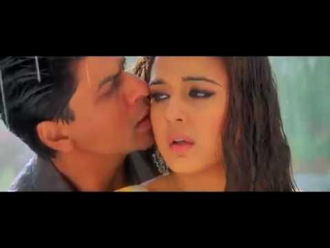 Main Yahaan Hoon Veer Zaara Song Full  HD    YouTube Mp4 By Shaan Tilhar360p